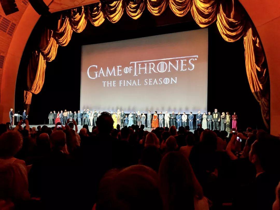 《权力的游戏》迎来终极高潮,HBO却到了最危险的时刻