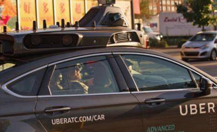 """自动驾驶出租车市场""""真香"""":谷歌、Uber、特斯拉谁饮头啖汤?"""