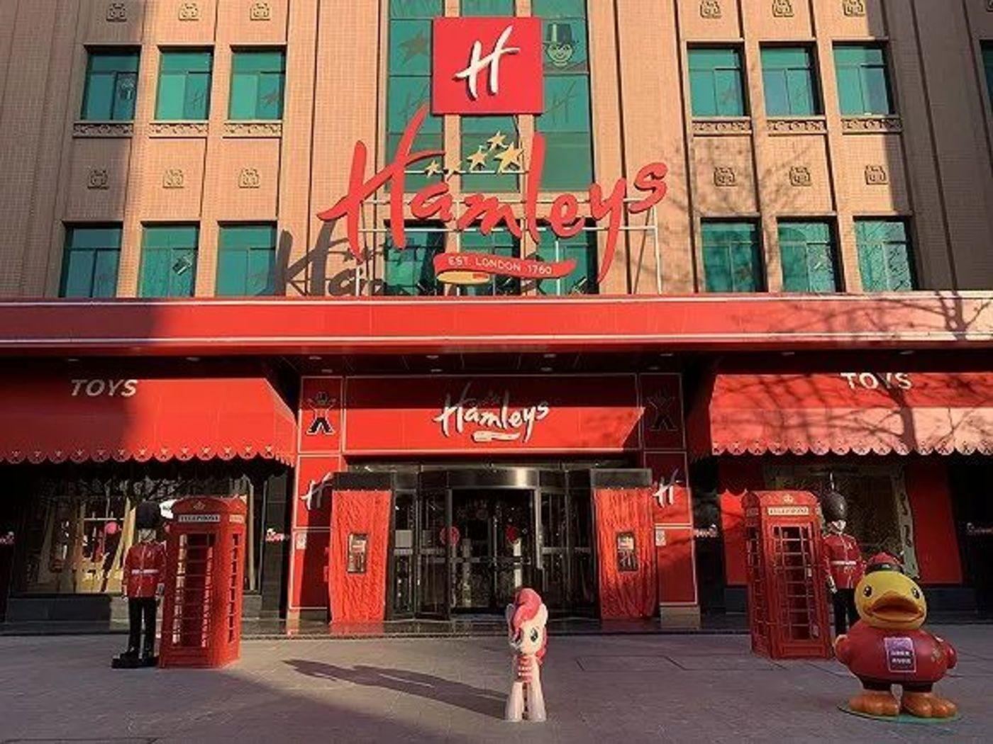 王府井大街再改造:更老北京,还是更国际化?