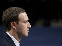 扎克伯格「颠覆」Facebook:隐私是头等事、扩张是正经事