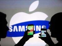 苹果三星业绩比惨:iPhone营收降17%,三星手机运营利润降40%