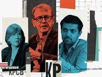 """硅谷""""权力的游戏"""":昔日风投帝国KPCB为何崩塌?"""