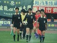 探寻中国体育电影前路