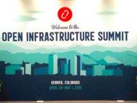 【产业互联网周报】微软Azure全球性宕机两小时;开源基础设施峰会Open Infrastructure Summit在美召开