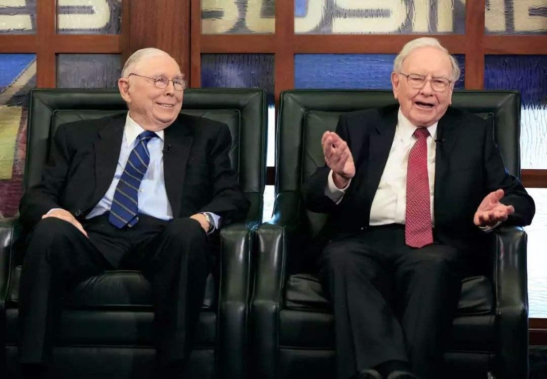2019巴菲特股东大会 | 芒格最失败的投资:股票赚了5倍就脱手,最后涨了30倍