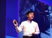 李彦宏:百度推出全球第一款带屏智能音箱,后来亚马逊、谷歌跟风