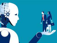 """对话腾讯刘胜义:AI 时代,科技公司如何""""以善为本""""?"""