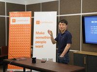 筹备8个月,陆奇首次公开YC中国最新进展