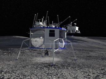【钛媒体视频】贝索斯:人类将重返月球,并且这一次我们将留在上面