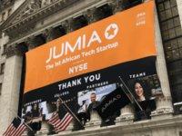 """非洲电商Jumia遭做空:""""十年来对IPO制度滥用最严重的一次"""""""