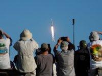 马斯克SpaceX星链计划终于要发射了,首批60颗卫星本周上天