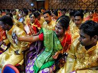 中国手机决战印度