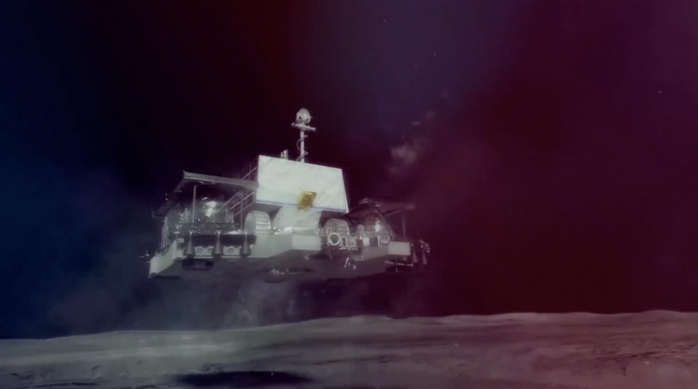 【钛媒体视频】星战计划重启?美国宣布重返月球,将送女宇航员登陆