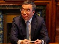華為董事長梁華:愿意跟運營所在地政府簽訂設備無后門、無間諜協議