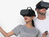 Pico G2 4K 版體驗:4K 對 VR 頭顯意味著什么?