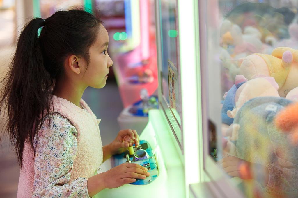 托、上瘾、杀时间:娃娃机3.0来袭