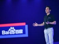 李彥宏內部信:堅定地推動干部年輕化進程,搜索公司總裁向海龍離職 | CEO說