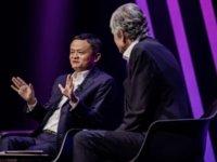 马云:把时间花在团队和顾客上,而不是投资人和竞争者上 | CEO说