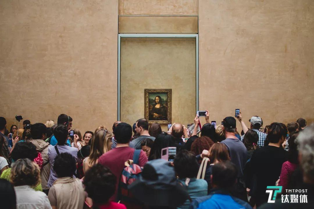 """博物馆纷纷成为""""网红"""",但代价是什么呢?"""