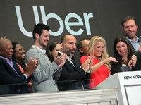 从戒毒所到纽交所,从传单妹到女高管,Uber四号员工的人生开了挂