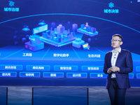腾讯副总裁邱跃鹏:云的发展要迈过三道关,腾讯带宽峰值突破100T