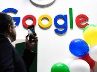 過度依賴廣告,單腳跳的谷歌還能撐多久