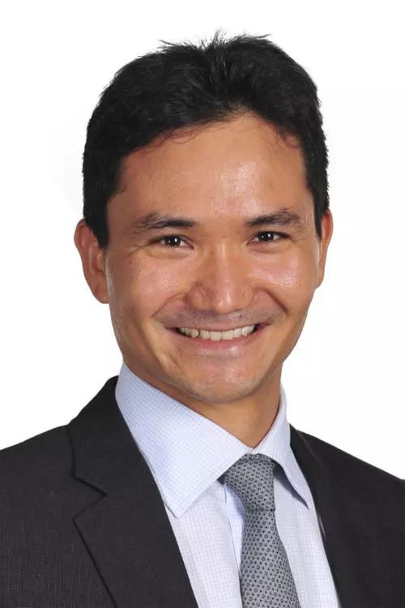 James Mitchell担任CSO前,刘炽平担任首席战略官长达6年之久