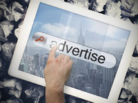 互联网广告市场下沉:快手趣头条必有一战