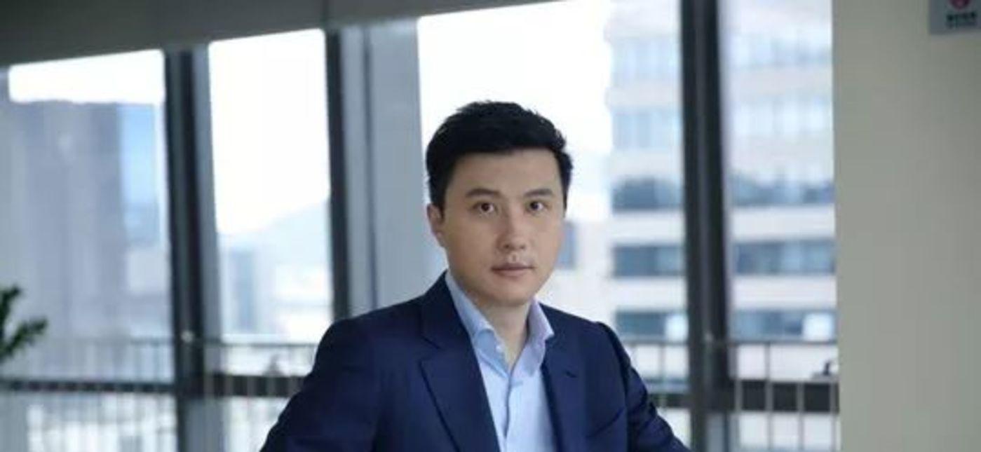 姚晓光现任腾讯副总裁,天美工作室群总裁