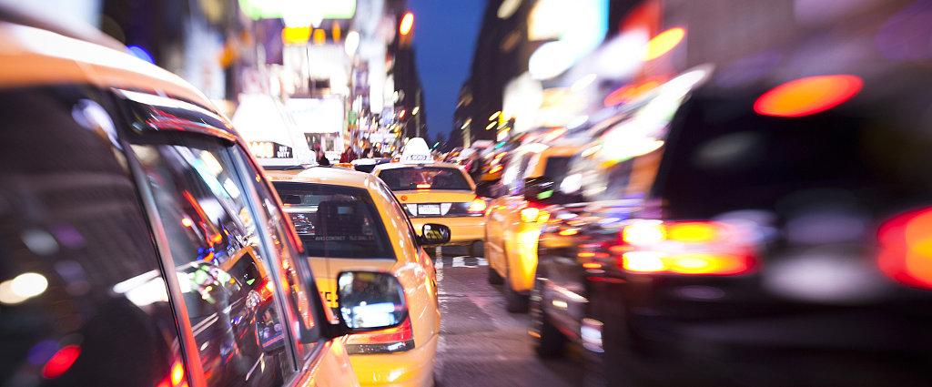 啟動聚合模式,美團能否攪動網約車市???