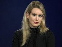 """讲故事游戏、工作狂伦理与性别壁垒:""""坏血""""为何必然流入硅谷?"""