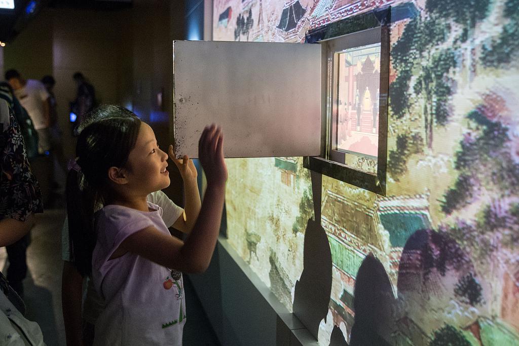 """四大变革门槛,博物馆的""""数字进化""""有多难?"""