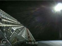 """SpaceX首批60颗""""星链""""卫星升空,开启太空互联网新篇章"""