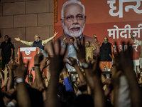 莫迪再次當選,如何期待印度的下一個五年?