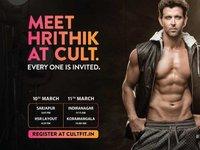 去了印度的Curefit,我發現它真的甩中國的健身房好幾條街