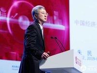 清华金融研究院朱民:人工智能在颠覆未来,几乎改变了制造业和服务业