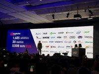 2019年台北电脑展将于明日开幕,超过1600家厂商参展,增长10% | 钛快讯