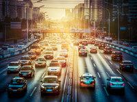 中国车市:如此生活三十年,直到大厦崩塌