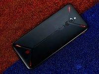 风冷散热是创新,5000mAh电池才是重点,努比亚红魔3游戏手机评测 | 钛极客