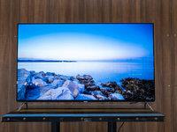 3.96mm厚度,松下TH-55GZ1000C OLED电视体验 | 钛极客