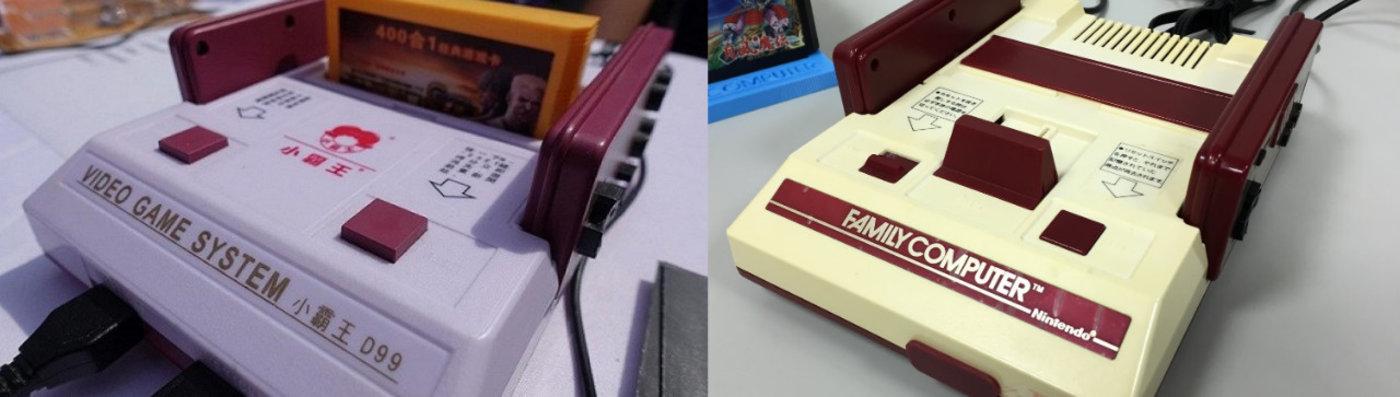 """与小霸王游戏机一同凉了的,还有那个""""山寨""""的年代"""