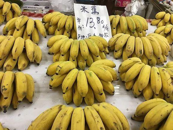 我们跑了北上深的水果批发市场,发现水果降价至少还要等3个月