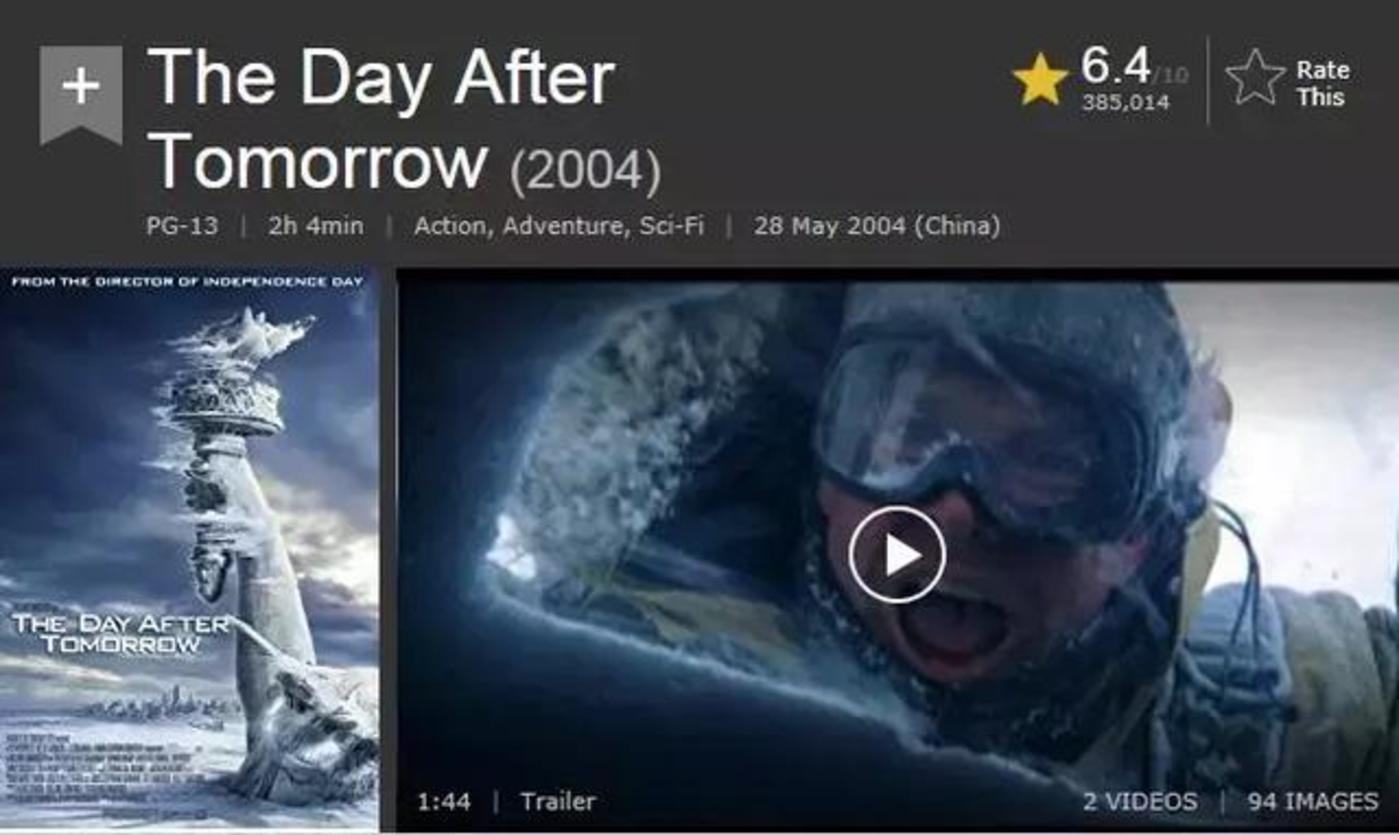 《流浪地球》上线后IMDb评分狂跌,还不到考虑国外观众的时候?