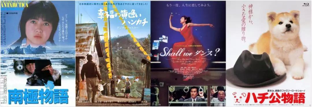 日本IP横冲直撞好莱坞