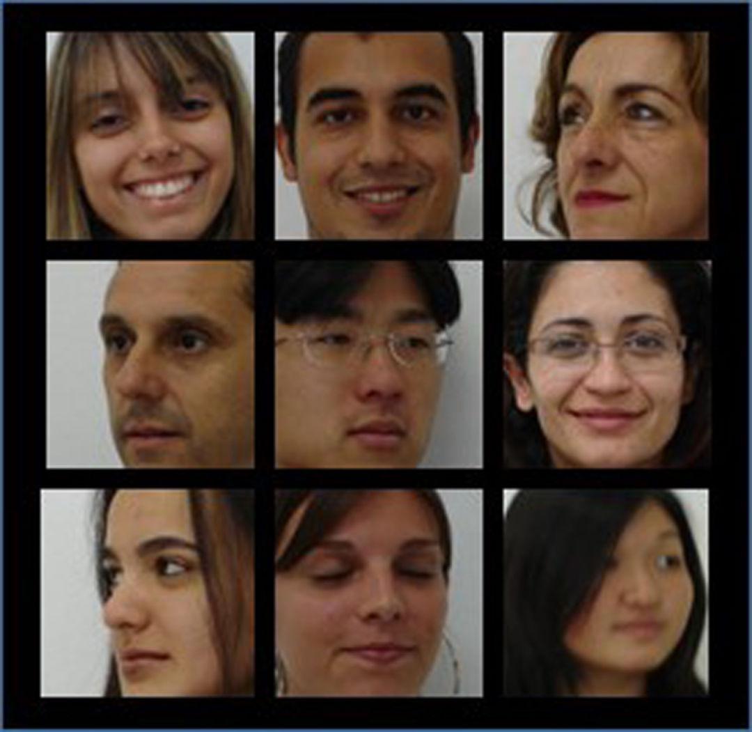 人脸识别新突破,就算遮住半张脸也能100%被识别