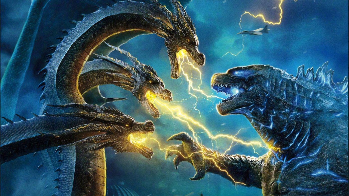 《哥斯拉2》上映了,但中国怪兽电影在哪里?
