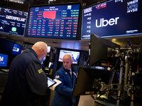短期盈利无望,Uber到底值多少钱?