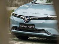 由增程式改为纯电动,别克首款纯电动车VELITE 6试驾