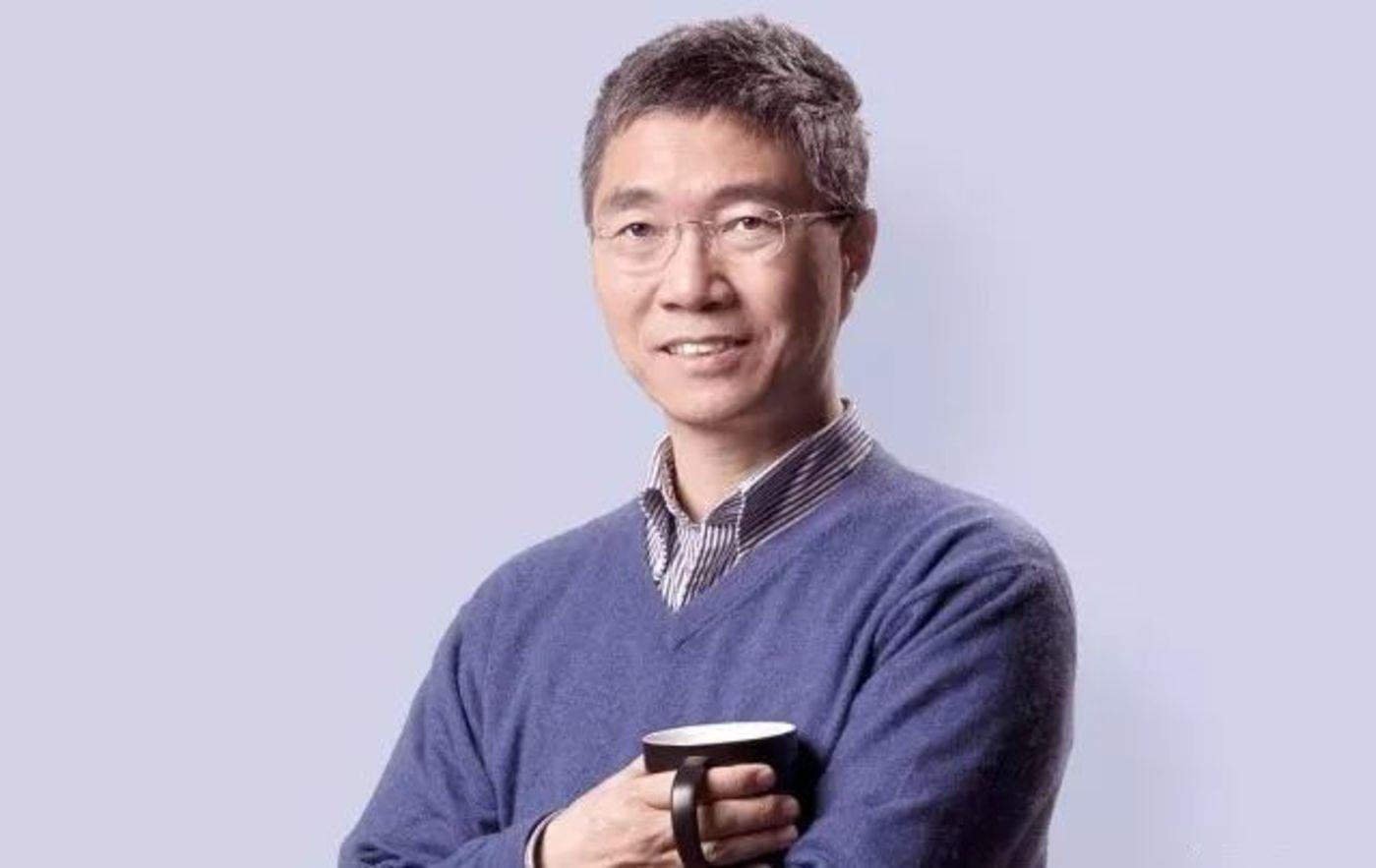 硅谷风险投资人、知名自然语言处理和搜索专家 吴军博士