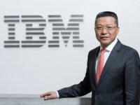 IBM大中华区董事长陈黎明:关税不是解决两国争端的最好机制